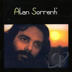 Sorrenti, Alan - Alan Sorrenti CD Cover Art