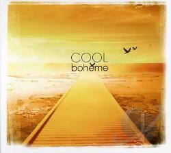 Tau / Zephyr - Cool Boheme CD Cover Art