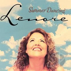 Lenore - Summer Dancing CD Cover Art