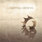 Casting Crowns - Casting Crowns CD Cover Art