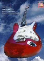 Dire Straits / Knopfler, Mark - Private Investigations: The Best of Dire Straits & Mark Knopfler CD Cover Art
