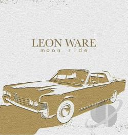 Ware, Leon - Moon Ride CD Cover Art
