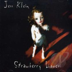 Klein, Jess - Strawberry Lover CD Cover Art