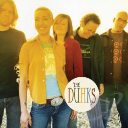 Duhks - Duhks CD Cover Art