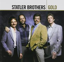 Statler Brothers - Gold CD Cover Art