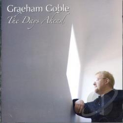 Goble, Graham - Days Ahead CD Cover Art