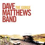Dave Matthews Band - Gorge DB Cover Art