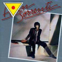 Sorrenti, Alan - L.A. & N.Y. CD Cover Art