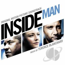 Blanchard, Terence / Original Soundtrack - Inside Man CD Cover Art