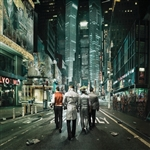 Aventura - Last CD Cover Art