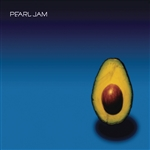 Pearl Jam - Pearl Jam CD Cover Art