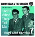 Holly, Buddy - Memorial Collection CD Cover Art