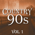 Graham BLVD - Country 90s Vol.1 DB Cover Art