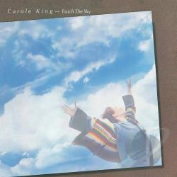 King, Carole - Touch the Sky CD Cover Art