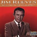 Reeves, Jim - Country Music Hall of Fame: 1967 CD Cover Art