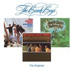 Beach Boys - Originals DB Cover Art