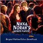 Nick - Nick & Norah's Infinite Playlist DB Cover Art