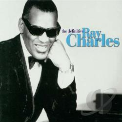 Charles, Ray - Definitive Ray Charles CD Cover Art