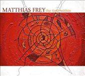 Frey, Matthias - Time Within CD Cover Art