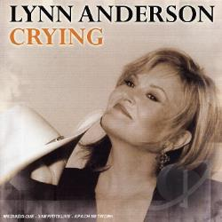 Anderson, Lynn - Crying CD Cover Art