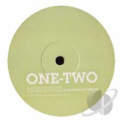 Onetwo - My Baby Don't Care LP Cover Art