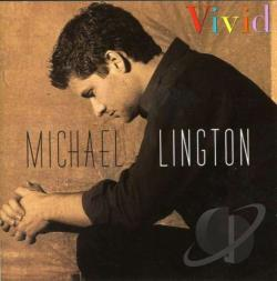 Lington, Michael - Vivid CD Cover Art