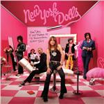 New York Dolls - One Day It Will Please Us To Remember Even This DB Cover Art