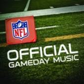 Various Artists - Official Gameday Music Of The NFL DB Cover Art