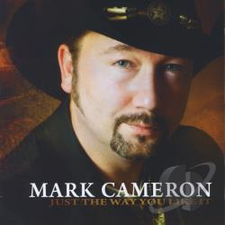 Cameron, Mark - Just The Way You Like It CD Cover Art