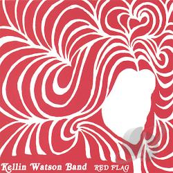 Watson, Kellin - Red Flag CD Cover Art