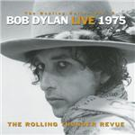Dylan, Bob - Bootleg Series, Vol. 5 - Bob Dylan Live 1975: the Rolling Thunder Revue DB Cover Art