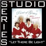 Point Of Grace - Let There Be Light [Studio Series Performance Track] DB Cover Art