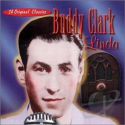 Clark, Buddy - Linda CD Cover Art