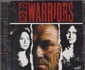 New Zealand Maori - Once Were Warriors CD Cover Art