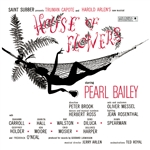 Bailey, Pearl / Original Broadway Cast - House of Flowers CD Cover Art