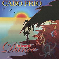 Frio, Cabo - Island Dance CD Cover Art