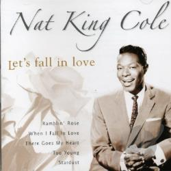 Cole, Nat King - Linger Awhile With Vic Damone/My Baby Loves To Swing CD Cover Art