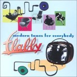 Flabby - Modern Tunes For Everybody CD Cover Art