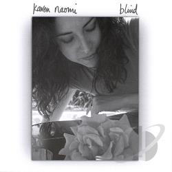 naomi, karen - Blind CD Cover Art