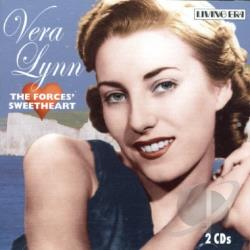 Lynn, Vera - Forces' Sweetheart CD Cover Art