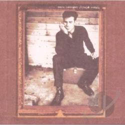 Lanegan, Mark - Fields Songs CD Cover Art