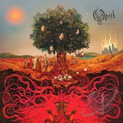 Opeth - Heritage CD Cover Art