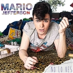 Mario Jefferson - No Lo Ves DB Cover Art