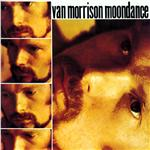 Morrison, Van - Moondance CD Cover Art