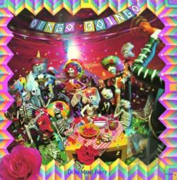 Oingo Boingo - Dead Man's Party CD Cover Art