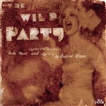 Wild Party - Wild Party CD Cover Art