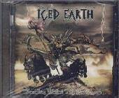 Iced Earth - Something Wicked This Way Comes CD Cover Art