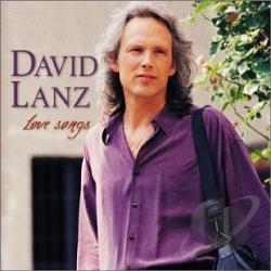 Lanz, David - Love Songs CD Cover Art