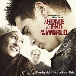 Home at the End of the World CD Cover Art