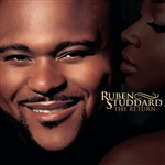 Studdard, Ruben - Return CD Cover Art